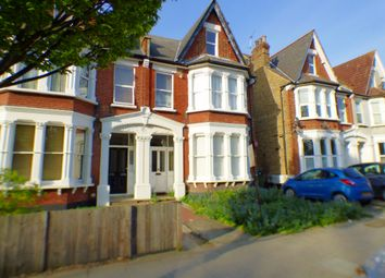 Thumbnail 1 bed flat to rent in Culverley Road, Catford