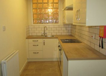 Thumbnail 1 bed flat to rent in Newton Drive, Blackpool, Lancashire