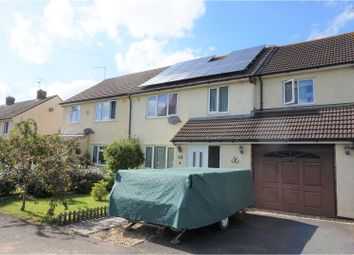 Thumbnail 5 bed semi-detached house for sale in Buckle Place, Yeovil