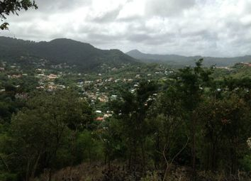 Thumbnail Land for sale in Land In Corinth, Corinth, St Lucia