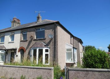3 bed end terrace house for sale in Carleton Street, Morecambe LA4