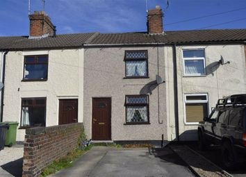 2 bed terraced house for sale in West Street, Riddings, Alfreton DE55