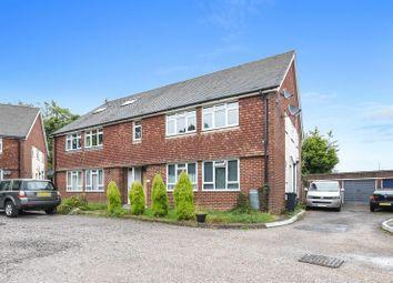 Thumbnail 3 bed flat for sale in Tattenham Way, Tadworth