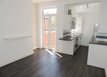 Thumbnail 2 bedroom terraced house to rent in Ladysmith Street, Shaw Heath, Stockport