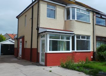 Thumbnail 3 bed semi-detached house to rent in Black Butts Lane, Walney, Barrow-In-Furness, United Kingdom, Barrow-In-Furness