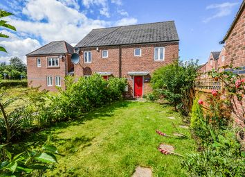 3 bed mews house to rent in Turnbull Road, West Timperley, Altrincham WA14