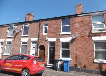 Thumbnail 4 bed property to rent in Crosby Street, Derby