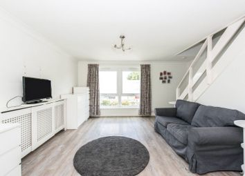 Thumbnail 2 bed maisonette for sale in Newfield Close, Hampton