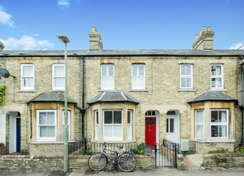 Thumbnail 2 bedroom terraced house for sale in Hawkins Street, East Oxford