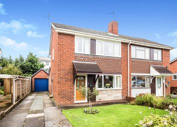 3 bed semi-detached house for sale in Vyrnwy Road, Oswestry, Shropshire SY11