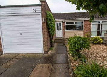 Thumbnail 2 bed detached bungalow to rent in Lindsey Close, Bessacarr, Doncaster