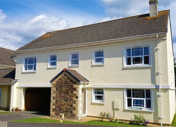 Thumbnail 2 bed flat for sale in Bay View Road, Northam, Bideford, Devon
