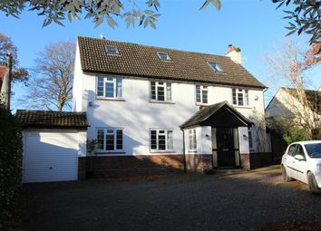 Thumbnail 5 bed detached house to rent in Hinton Wood Avenue, Christchurch