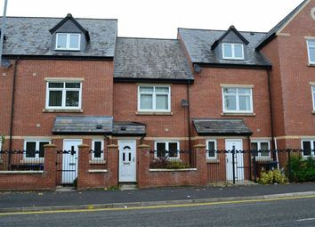Thumbnail 2 bed town house to rent in Butts Street, Leigh, Lancashire