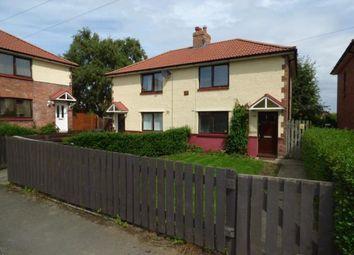 Thumbnail 2 bed semi-detached house to rent in Dalton Avenue, Carlisle, Cumbria