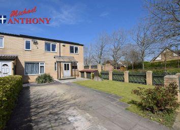 Thumbnail 5 bedroom end terrace house for sale in Mullen Avenue, Downs Barn, Milton Keynes