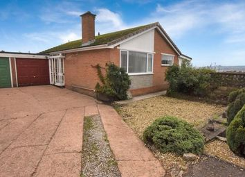 3 bed detached bungalow for sale in Lovell Close, Exmouth, Devon EX8