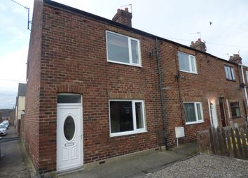 Thumbnail 2 bedroom terraced house for sale in Ash Street, Langley Park, Durham