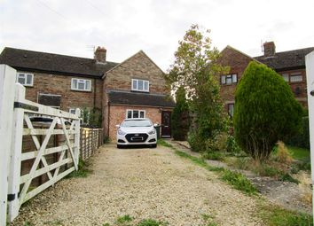 Thumbnail 2 bed end terrace house for sale in The Crescent, Steeple Aston, Bicester