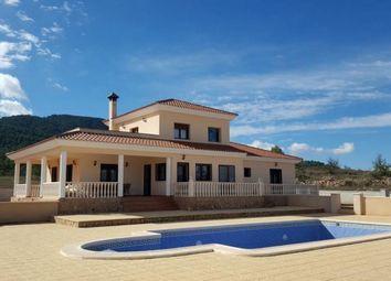 Thumbnail 4 bed villa for sale in 03669 La Romana, Alicante, Spain