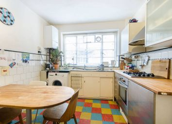 Thumbnail 4 bed flat for sale in Willesden Lane, Brondesbury Park