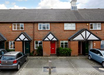 Thumbnail 2 bed terraced house for sale in Hopwood Close, Wandsworth, London
