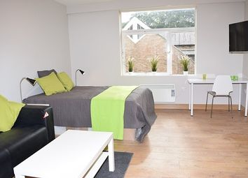 Thumbnail Studio to rent in Bridge House, Framwellgate Bridge, Durham