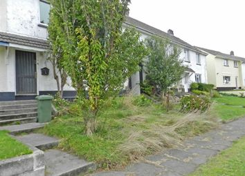 Thumbnail 3 bedroom terraced house for sale in Nancledra, Penzance
