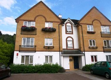 Thumbnail 2 bedroom flat to rent in Butlers Close, St George, Bristol