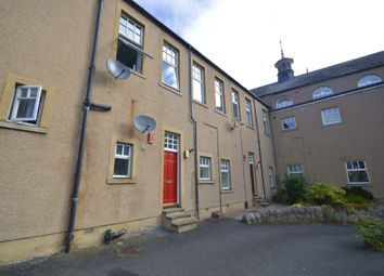 Thumbnail 2 bed flat for sale in Branning Court, Kirkcaldy