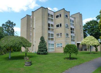 Thumbnail 3 bed flat to rent in Cavendish Avenue, Harrogate