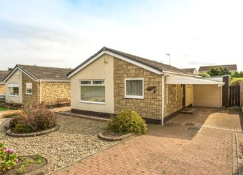 Thumbnail 2 bed bungalow for sale in Wishart Place, Eskbank, Dalkeith