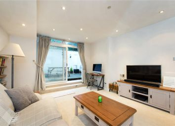 Thumbnail 1 bedroom flat to rent in Cintra Park, London