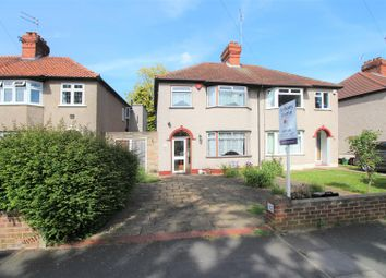 Thumbnail 3 bed semi-detached house for sale in Stephen Road, Bexleyheath