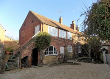 Thumbnail 4 bed cottage for sale in Church Lane, Stathern, Melton Mowbray