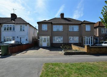 Thumbnail 3 bed semi-detached house for sale in Parkfield Avenue, Harrow