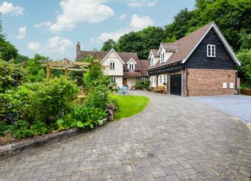 Thumbnail 6 bed detached house for sale in Park Lane, Harlow