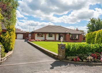 Thumbnail 3 bed detached bungalow for sale in Preston Nook, Eccleston, Chorley