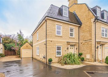 3 bed semi-detached house for sale in Kinneir Close, Corsham SN13