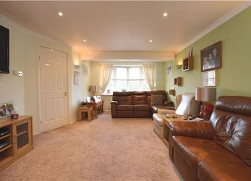 Thumbnail 4 bed detached house for sale in Foster Road, Abingdon, Oxfordshire