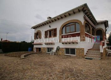 Thumbnail 6 bed chalet for sale in El Verger, 03770, Alicante, Spain