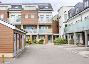 Thumbnail 1 bed flat for sale in Cromie Close, Palmers Green