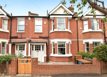 Thumbnail 4 bedroom terraced house for sale in Grosvenor Avenue, East Sheen, London