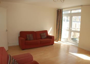 3 bed flat to rent in Belton Way, London E3