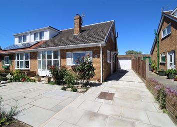 Thumbnail 2 bed bungalow for sale in Hampshire Place, Blackpool