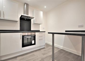 Thumbnail 1 bed flat for sale in Langdale Gardens, Langdale Road, Blackpool, Lancashire