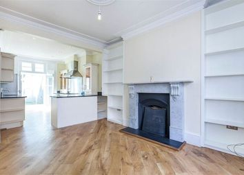 Thumbnail 4 bed property to rent in Canonbury Road, Islington, London