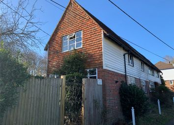 Thumbnail 2 bed cottage for sale in Mill Corner, Northiam, East Sussex