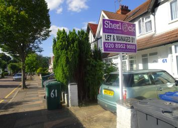 3 bed property to rent in Fairfield Crescent, Edgware HA8