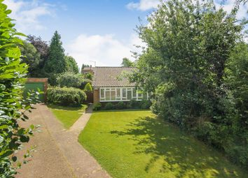 Thumbnail 2 bed semi-detached bungalow to rent in Dillon Way, Tunbridge Wells